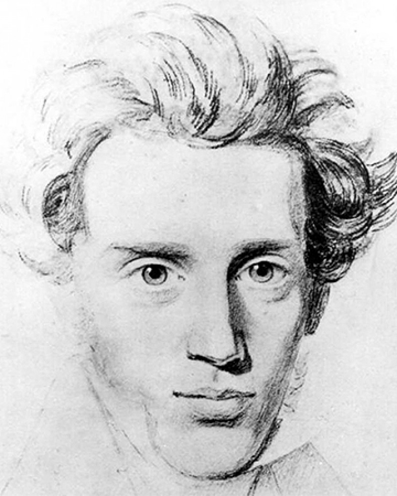 Soren Kierkegaard Quotes Quotes By Famous People The