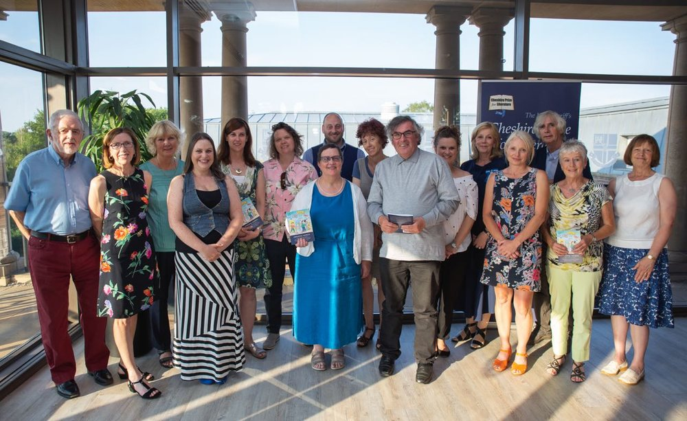 4 July - High Sheriff's Prize for Literature.jpg