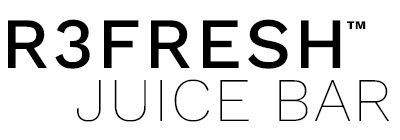 R3Fresh Juice Bar