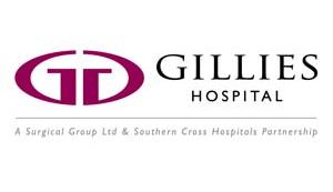 Gillies Hospital