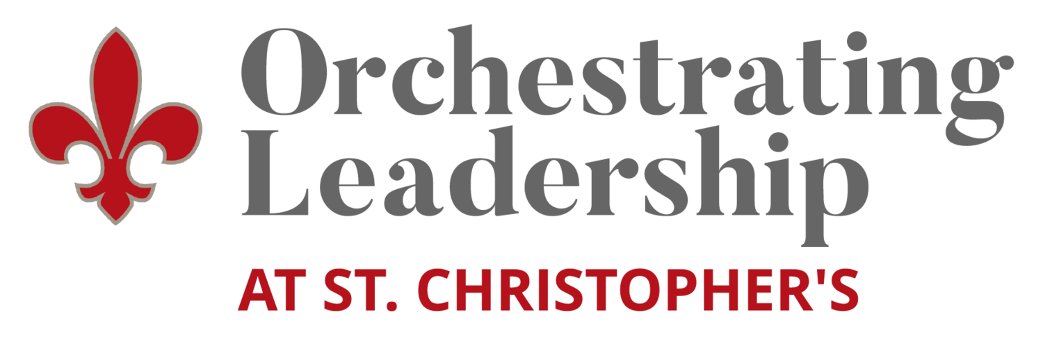 Orchestrating Leadership