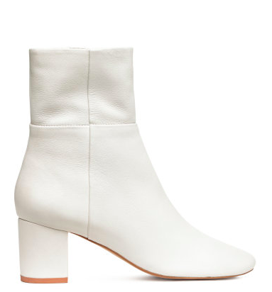 10 White Boots You Didn't Think You