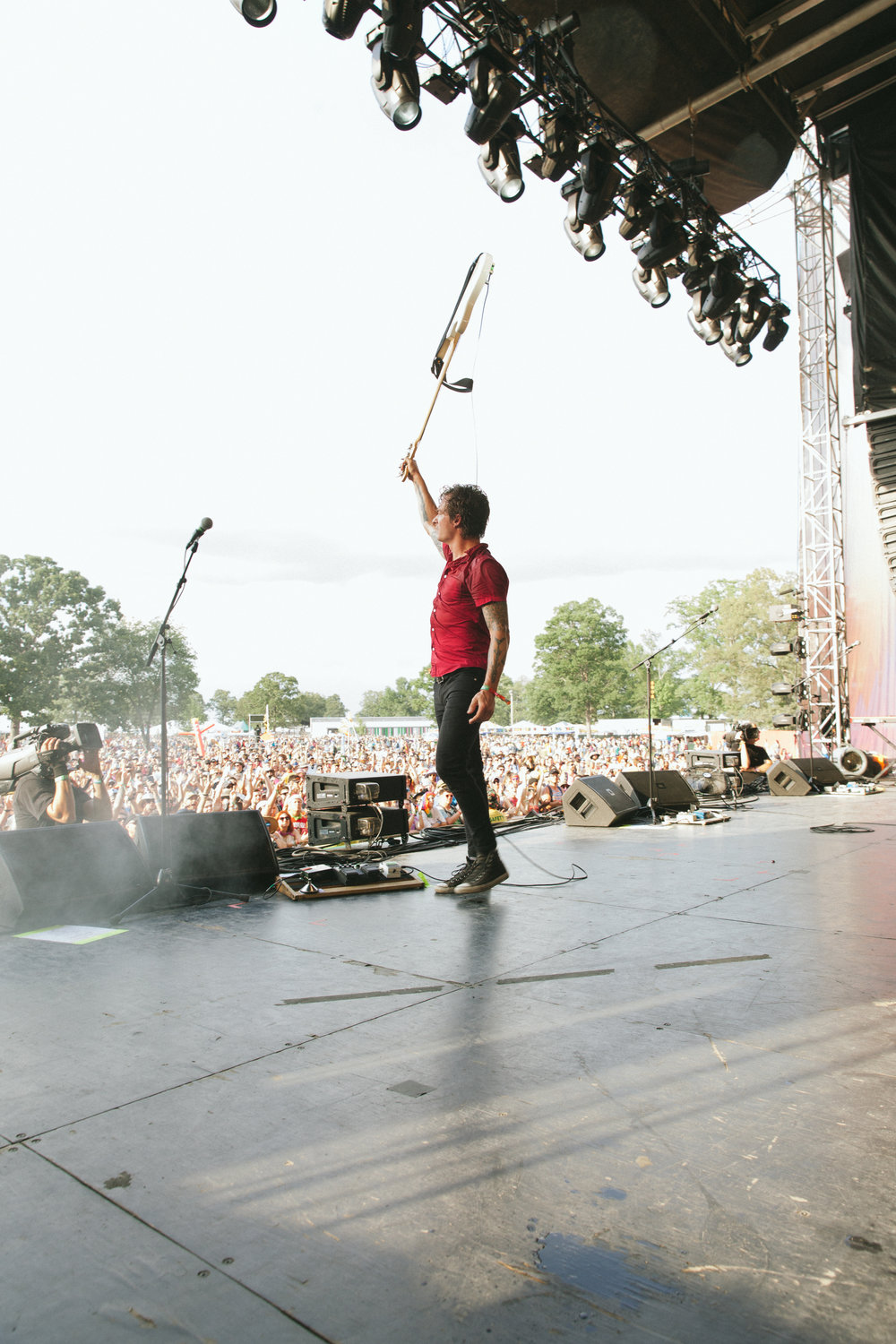 Manchester of Orchestra -