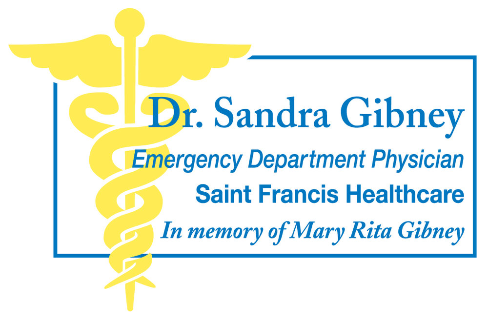 The Taco Family Fiesta is Sponsored by Dr. Sandra Gibney of St. Francis Healthcare -