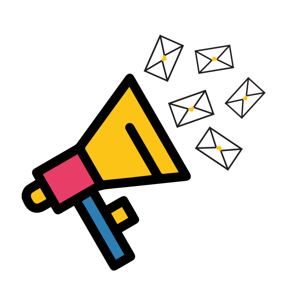 Step 4: You've Got Mail - I write the emails, you hit send, we bask in the LOLs and ROIs.