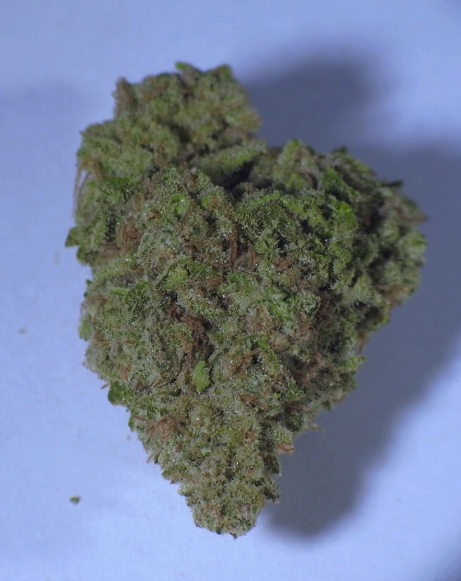 Grape Stomper (Sour Grapes)