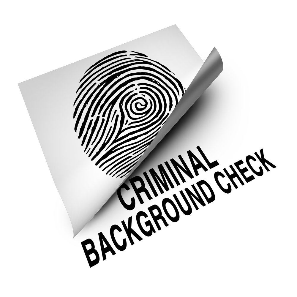 """Background checks with Triple """"R"""" Investigations"""