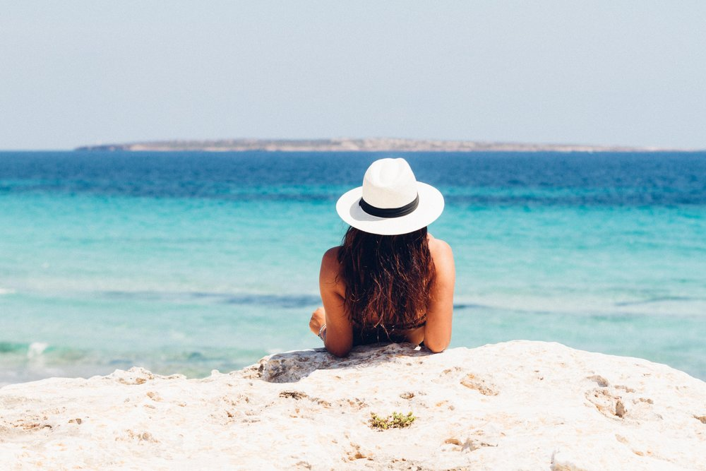 beach, beach ready, swim, sand, travel, bikini ready, bikini, bikini body, fat loss, weight loss, surf, vacation