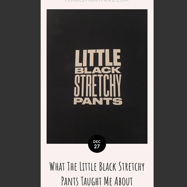 "📕BOOK REVIEW 📕  I came across @lululemon founder @chipwilsonofficial's new memoir/business book ""Little Black Stretchy Pants,"" about the history of The company + how the brand was born out of an identified need to create yoga clothes that were both functional and sleek. ——— If you know me you know how much I live for, and live in, Lululemon. It's a fascinating read for anyone interested in learning about how the category of athleisure was born.  Link in my bio to read my full review of the book 📖. —— #lululemon #lululemonambassador #chipwilson #littleblackstretchypants #athleisure #lululemonleggings #lululemonaddict #lululemonathletica #fightlikeagirl #femalefightfans"