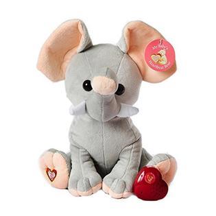 Heartbeat Animal Elephant