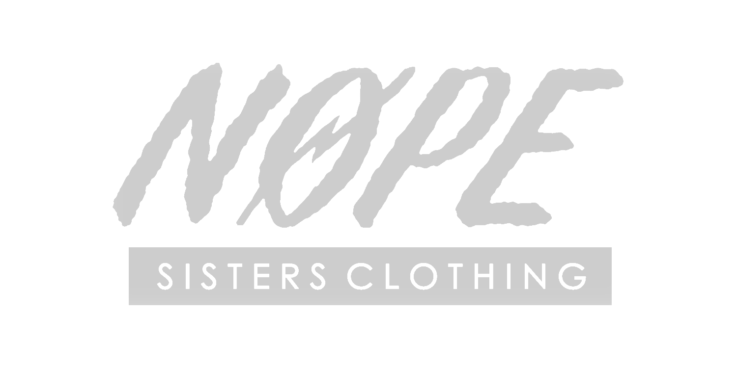 Nope Sisters Clothing