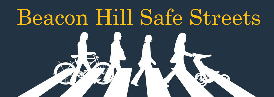 Beacon Hill Safe Streets