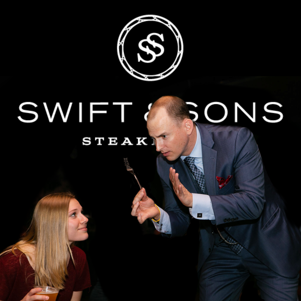 SWIFT AND SONS MAGIC