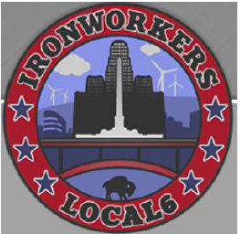 IRONWORKERS LOCAL 6