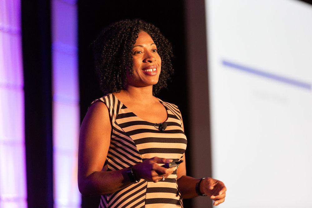 NAM-MAA Blackwell Lecture, Raegan Higgins, MAA MathFest, Denver 2018