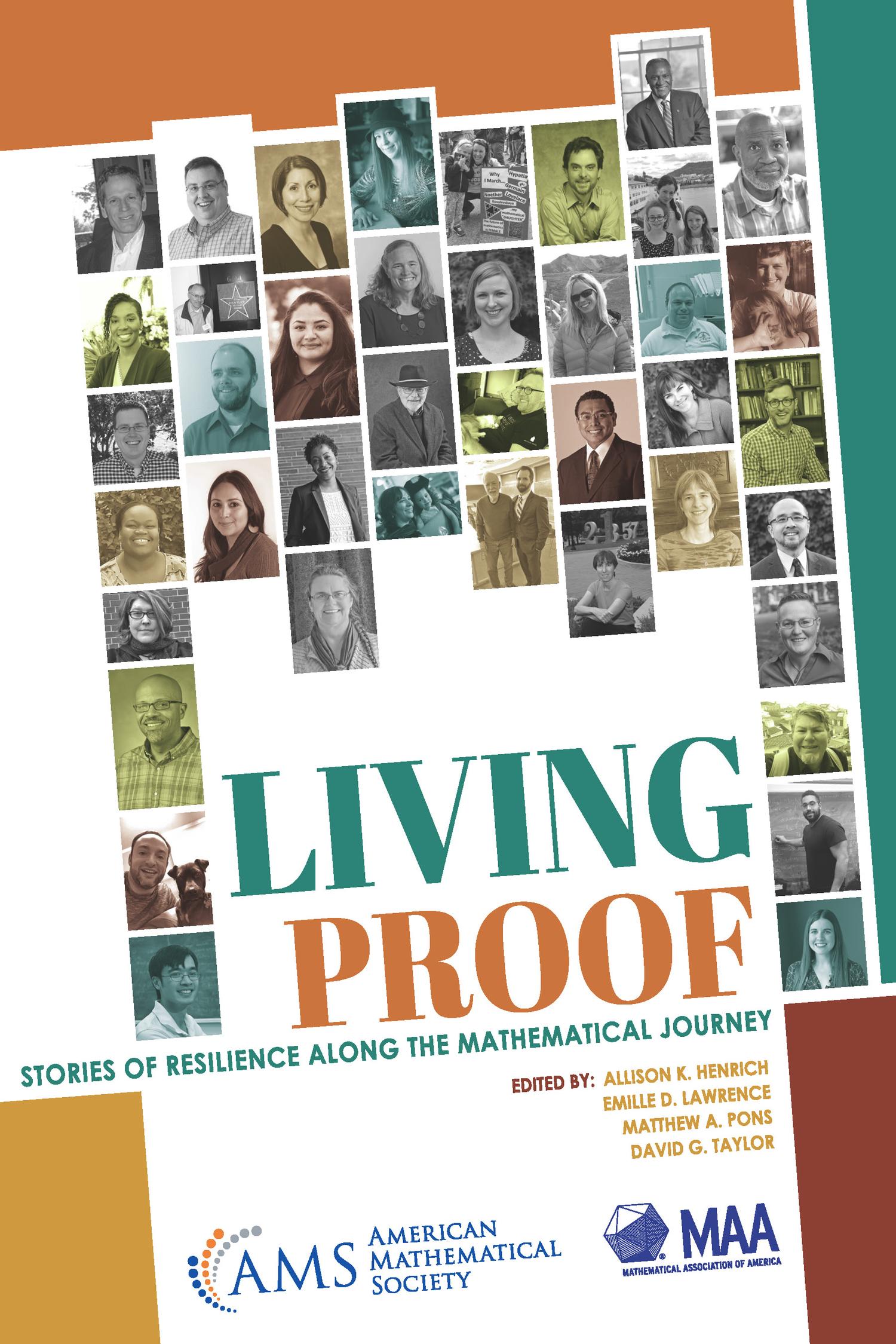 Living Proof: Exploring Privilege and Prejudice in