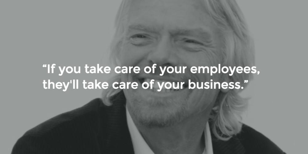 Rihard Branson