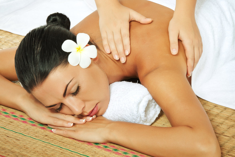 Book your place, then contact Lana to book a massage. - As this is an optional extra activity, it is not included in the price of the program.