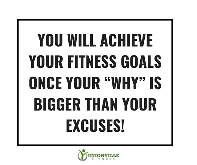 "When I ask clients about their health and fitness goals, the most common responses I hear are to lose weight, get more energy, feel stronger and so on. Despite being common, these responses are not the true drivers of our goals. If we're ready to do some soul searching we can figure out our true motivation for choosing our goals.  Why is our ""WHY"" so important you ask? Well because it is the real reason that drives our passion, purpose and soul to achieve a certain goal. It is what gets us off the couch to get moving and making healthy choices all day long! And the understanding and strength of our ""WHY"" is what ultimately determines whether we succeed in our goals or not!  To figure out your ""WHY"" ask your self these questions:  1. What matters most in my life?  2. What am I truly passionate about?  3. In what way is my health and fitness an extension of my passion?  4. How does my health and fitness help or hinder what matters most in my life?  The year is coming to a close so now would be a great time to sit and reflect on these questions so you steer the course of your life in the right direction!"