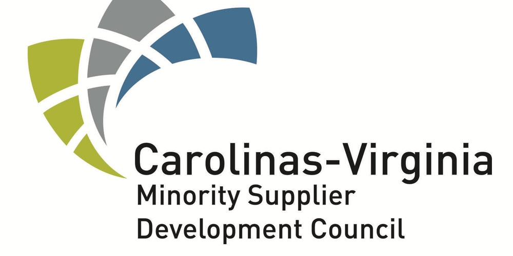 Copy of Carolinas Virginia Minority Supplier Development Council