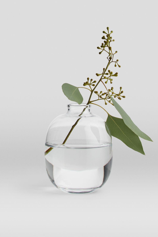 Round Vase from Arket
