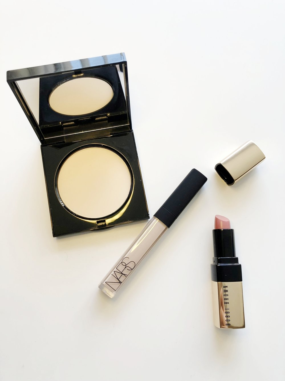 3 makeup products every bride should have on their big day! -