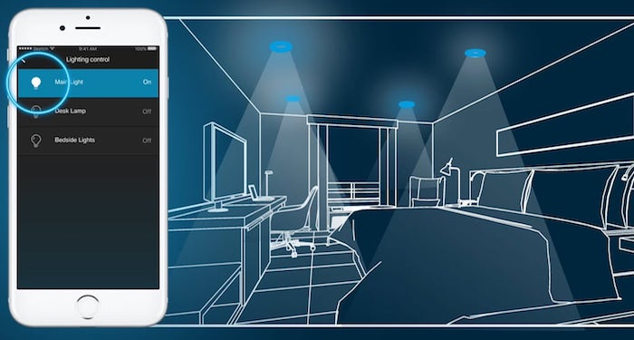 """Hilton Unveils Plan for Connected """"Smart-Room"""""""