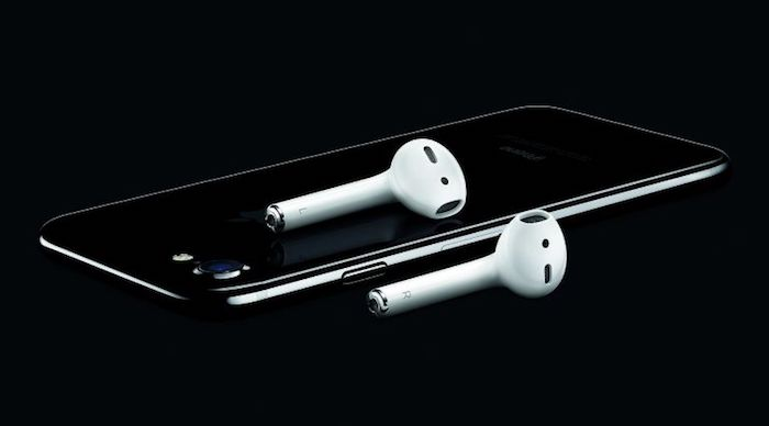 AirPods - One of Apple's latest decisions pointing towards a wireless future
