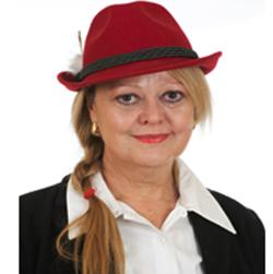 Prof. Betsie Jonck (Wits Mathematics Head of School) -  Betsie.Jonck@wits.ac.za