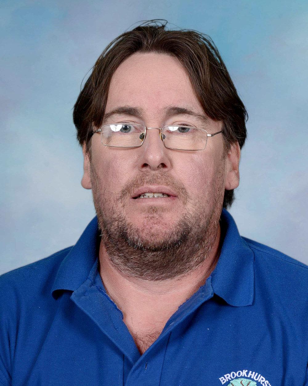 mr d bate site manager