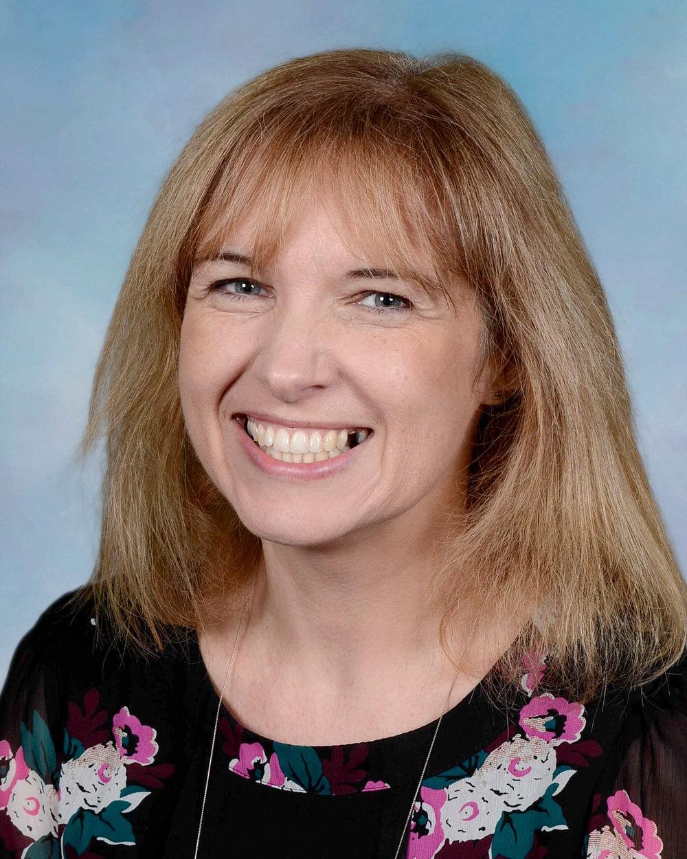 Mrs J Armstrong Y2 Class Teacher