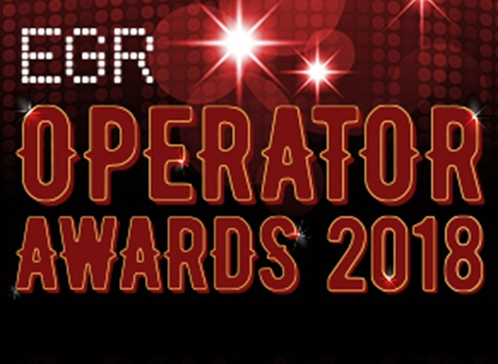 Annexio is shortlisted for Lottery Operator of the Year!   10th September 2018