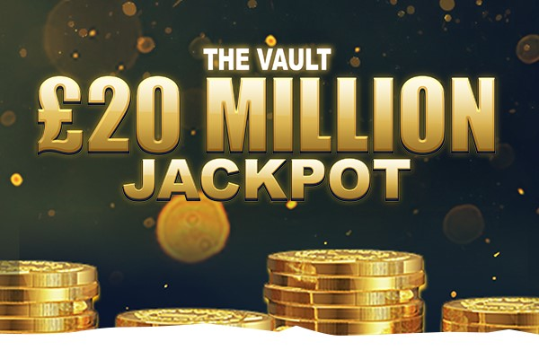 LottoGo launch the world's biggest online scratchcard with a record-breaking cash prize  13th February 2019