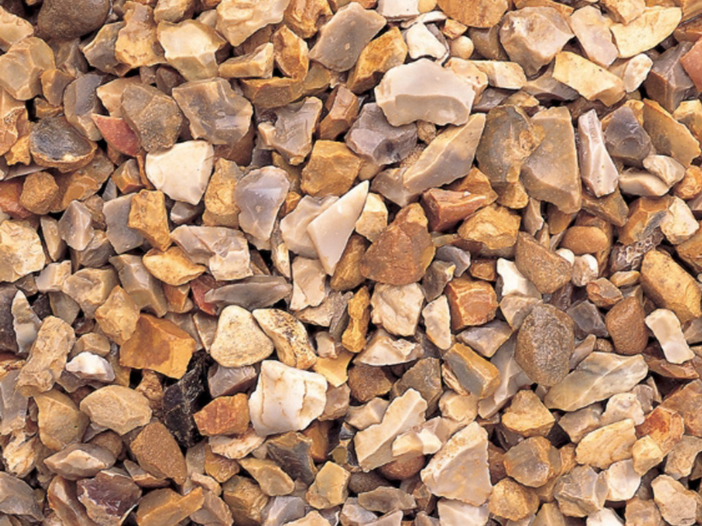 Golden Gravel - Avalible in various sizes