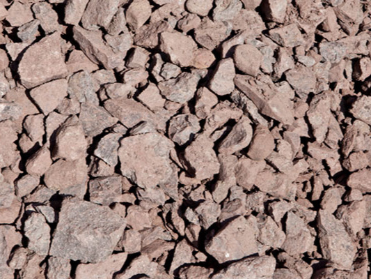 Limestone Sub-base -