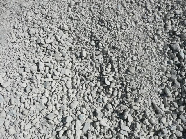Granite Sub-base -