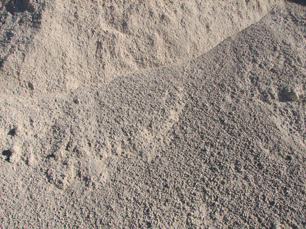 Limestone Sand / Fines - Ideal for Block Paving