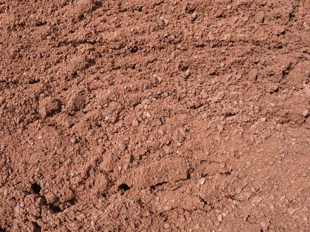 Concrete Sand & Concrete Mix -