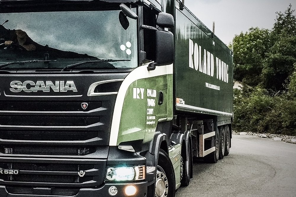 The company offers haulage of  Bulk Goods  such as  feeds  and  coal  and also specialise in haulage of  aggregates  either  on demand  or on a  contractual  basis. with our large fLEET, we're able to undertake all kinds of work. Regularly providing  bulk  deliveries of materials to projects throughout the UK