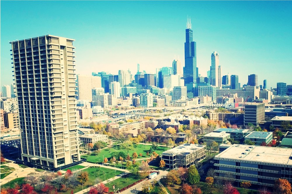 Welcome University of Illinois at Chicago Students! - Your friend is going to love Enroly, let's begin.