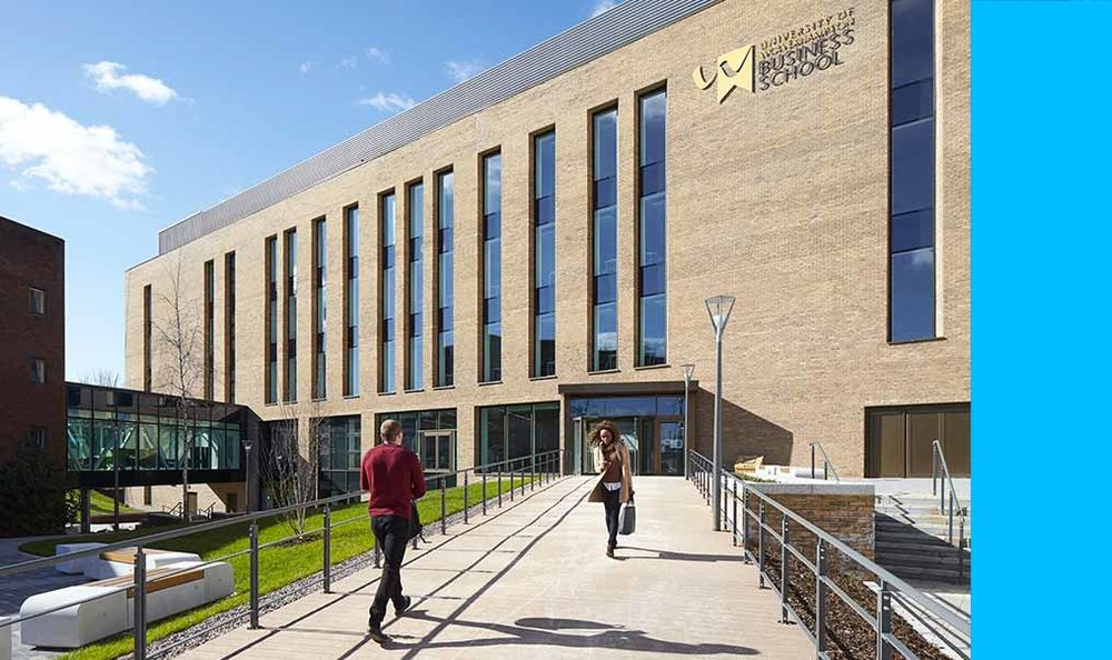 Welcome future University of Wolverhampton students! -