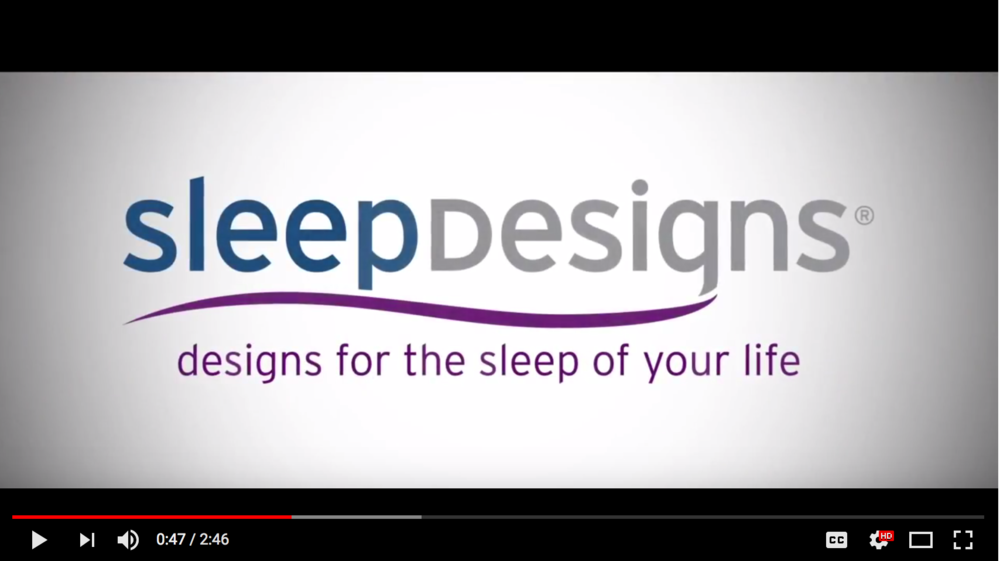 Sleep Designs at Work -