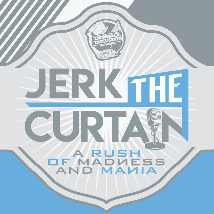 WCW — Jerk The Curtain — DEWBACK DISCUSSION NETWORK