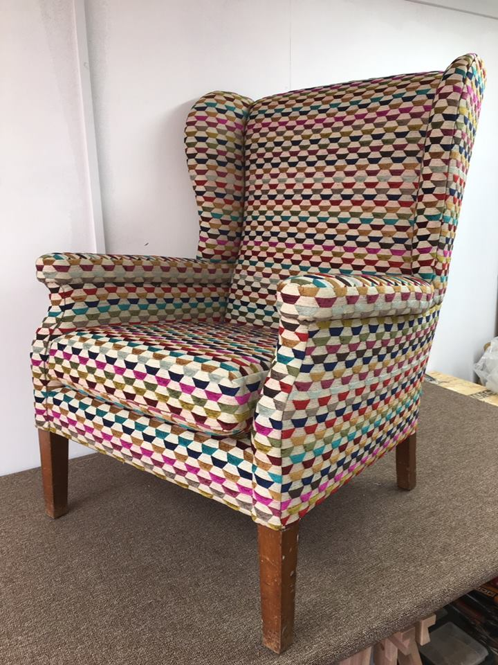 Upholstery Cardiff