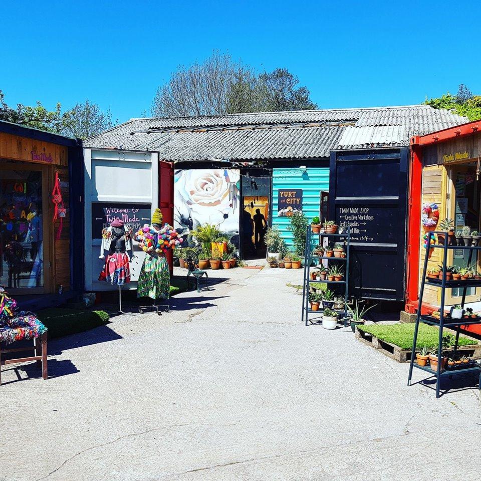 The Bone Yard Market