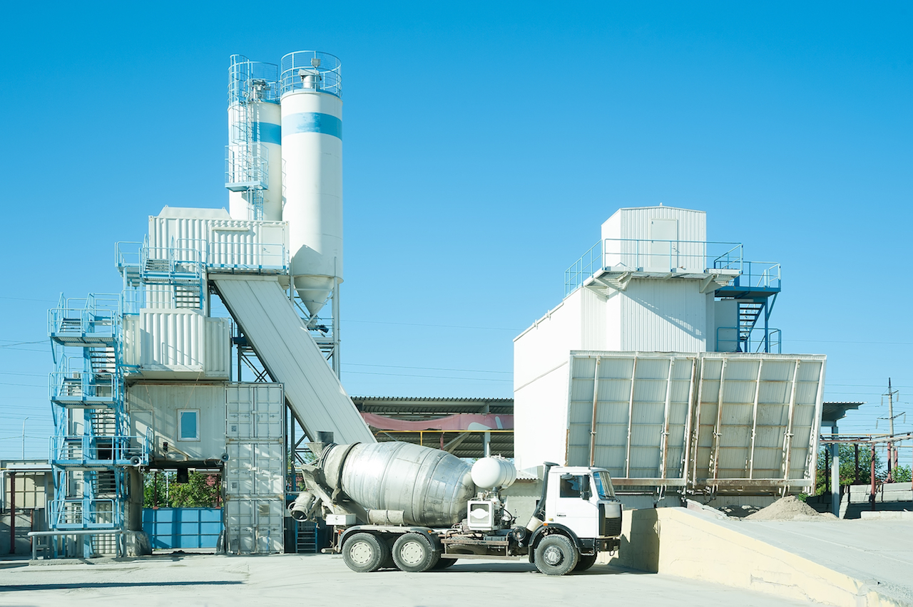 Ethanol CO₂ & Concrete Cement a Relationship — CarbonCure