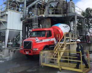 2016-05-09 Thomas Concrete Announces Cement Reduction Through CarbonCure CO2 - Truck.jpg