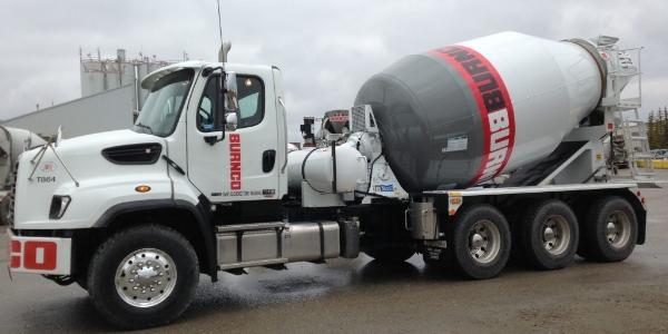 BURNCO has installed the CarbonCure CO2 recycling technology in its Shepard, AB concrete plant.