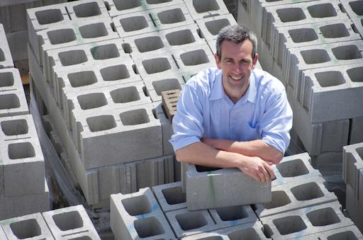 Rob Niven with Blocks.jpg