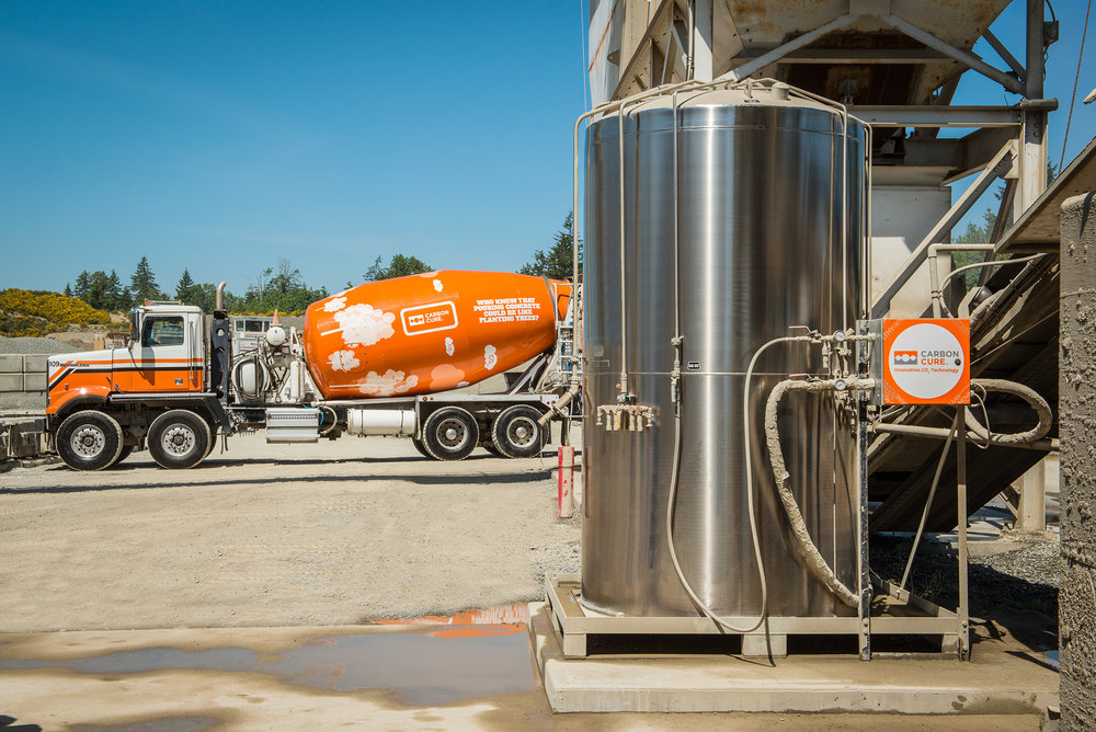 CarbonCure System with CarbonCure Concrete Truck.jpg